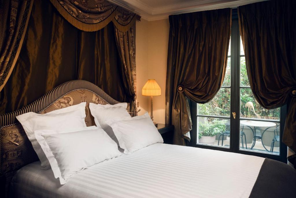 Hotel Maison Athenee Paris, France