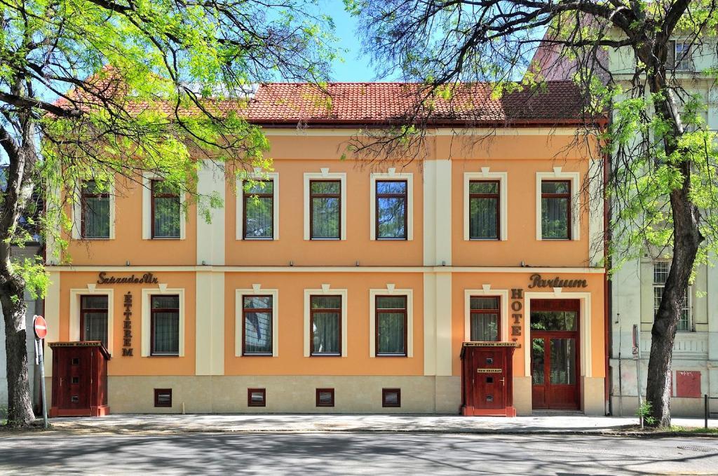 Partium Hotel Szeged Szeged, Hungary