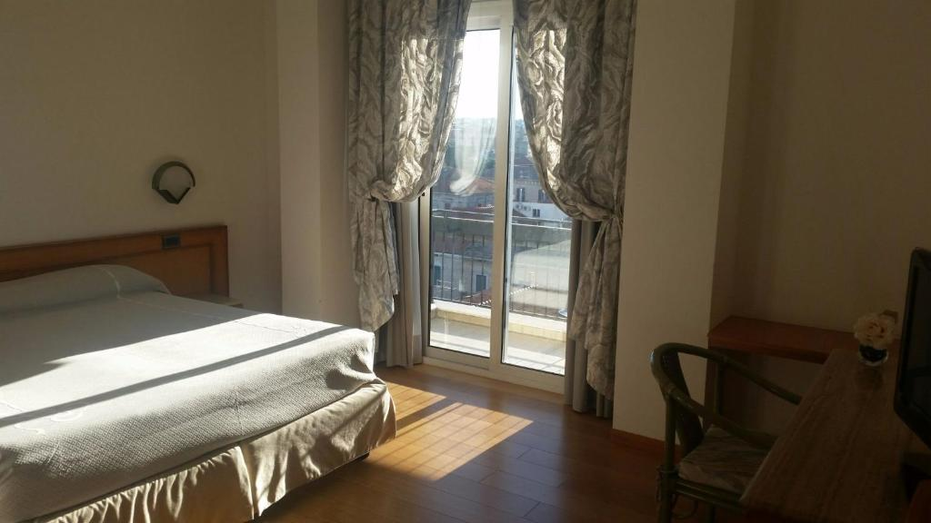 Hotel Excelsior Lanciano, Italy