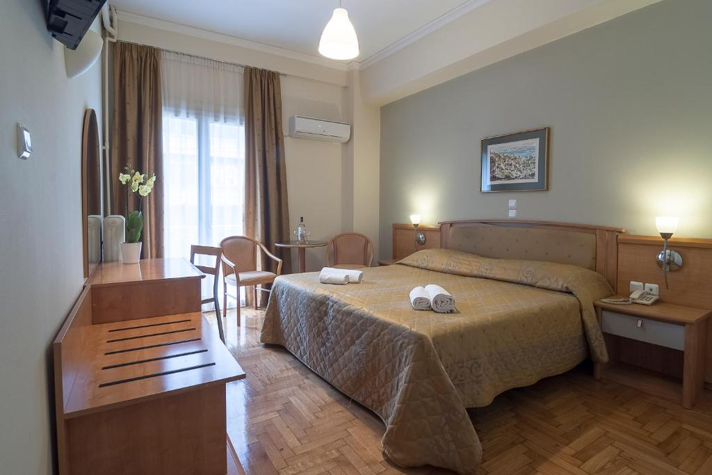 Ares Athens Hotel Athens, Greece