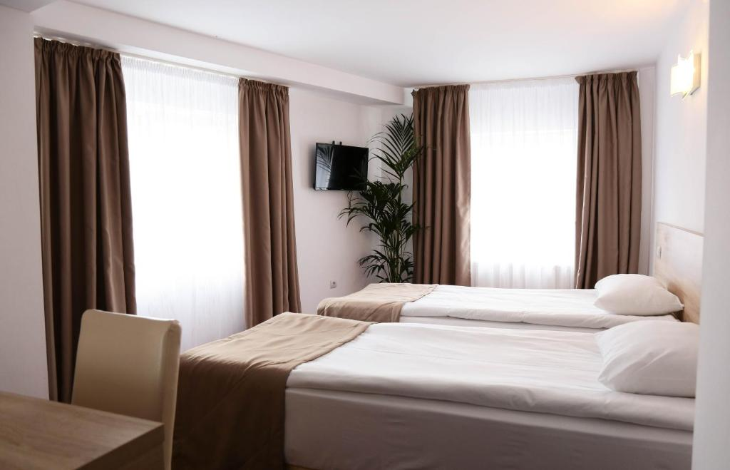 Hotel Apollonia Brasov, Romania