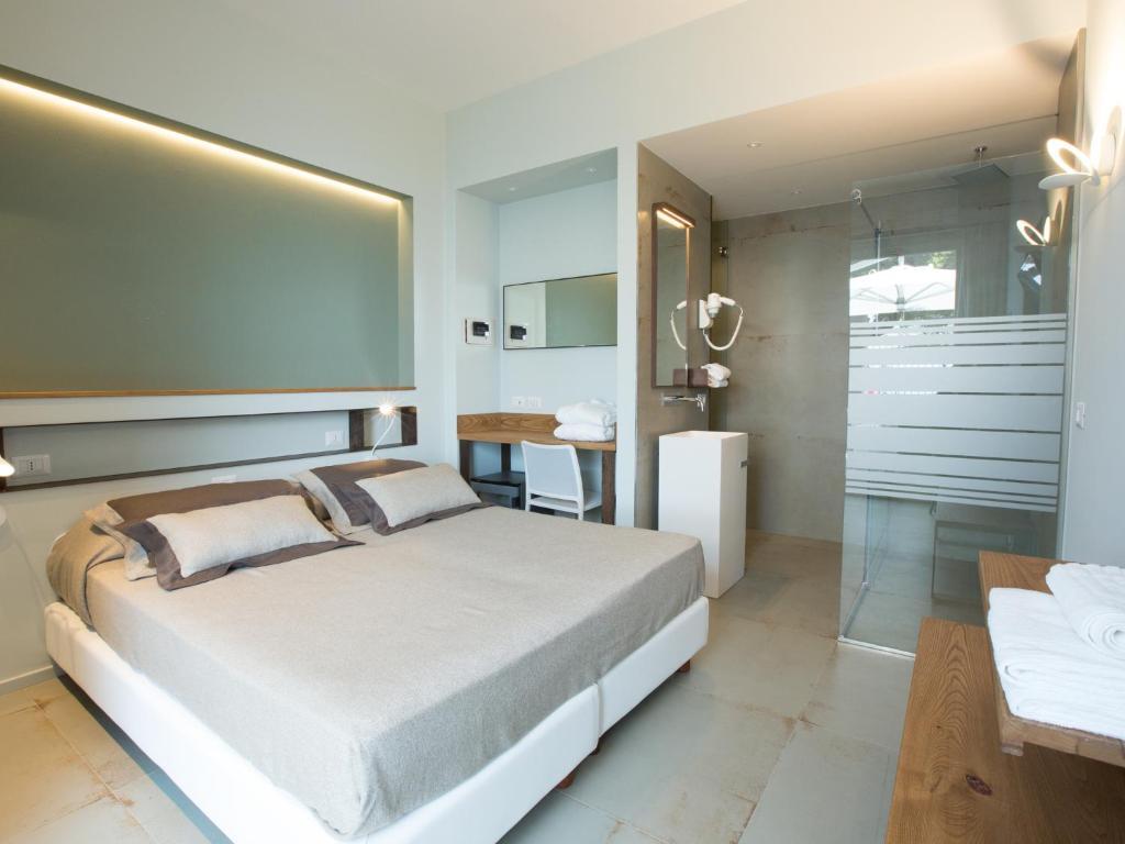 A room at Roca Du Ma Pasu