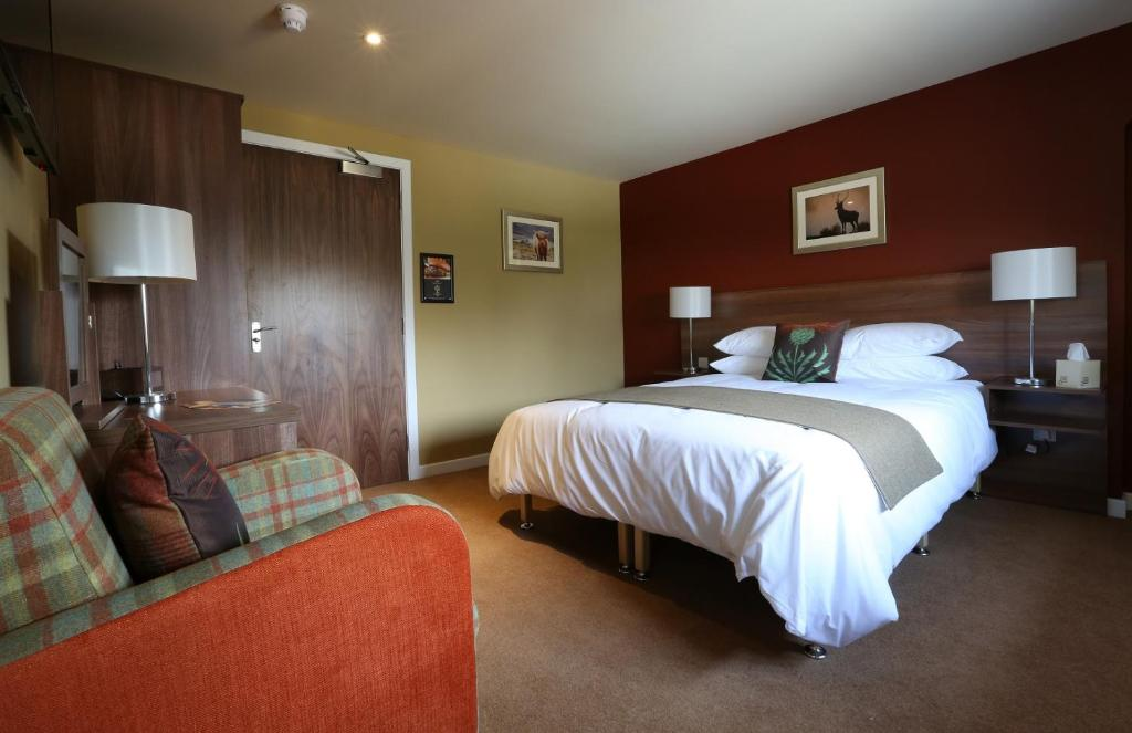 Newburgh Inn - Laterooms