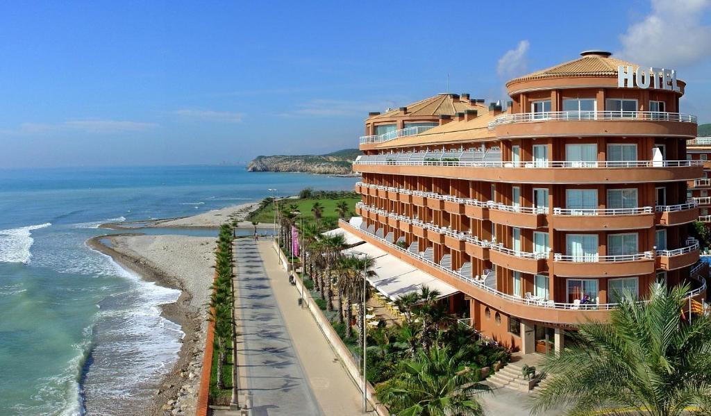Sunway Playa Golf & Spa Sitges