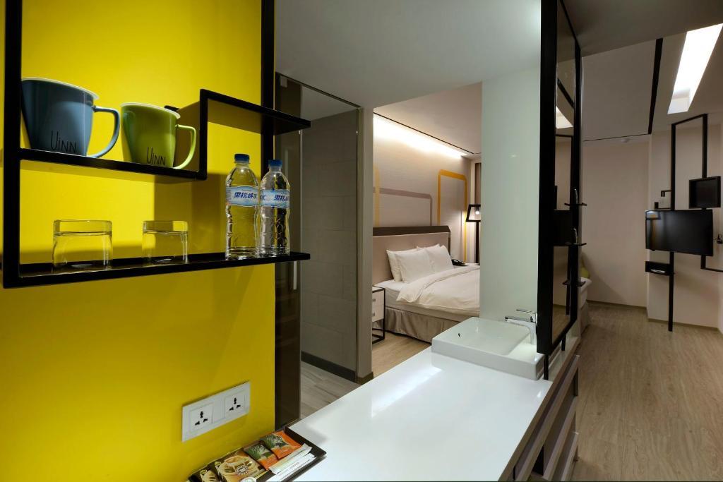 Photo of Deluxe Double Room #5