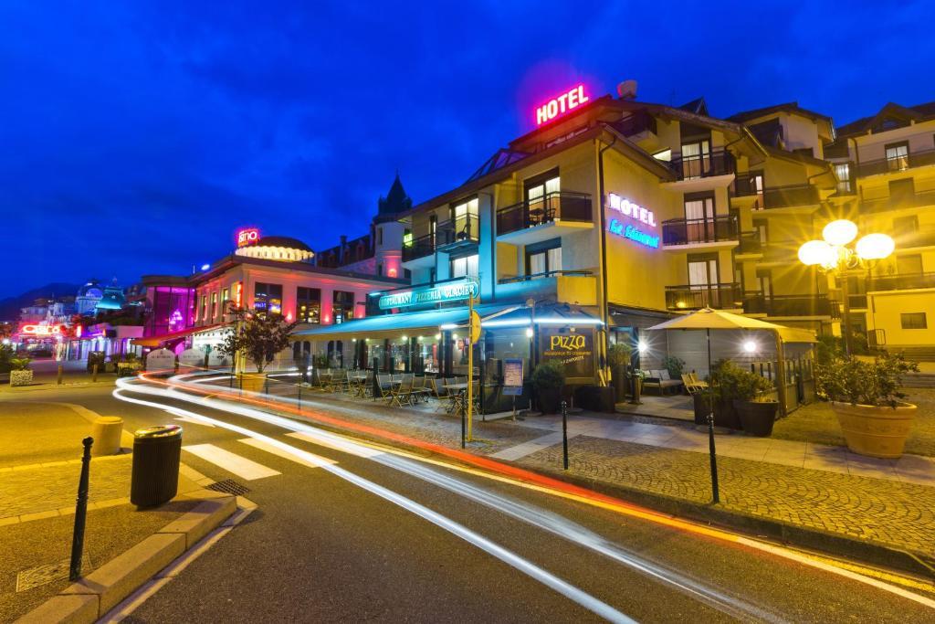 Hotel Le Littoral Evian-les-Bains, France