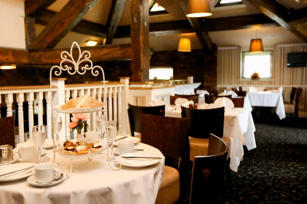 Fairways Lodge & Leisure Club - Laterooms