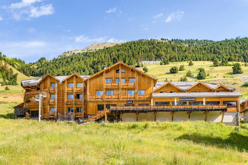 Anova Hotel & Spa - Laterooms
