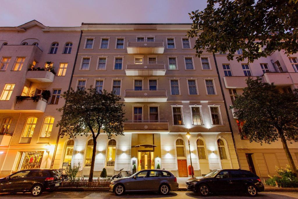 Quentin Design Hotel Berlin Berlin, Germany