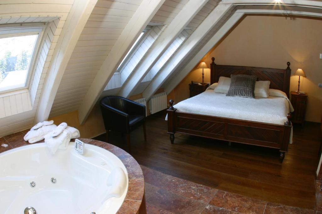 Hotel & Spa Casa Irene 9