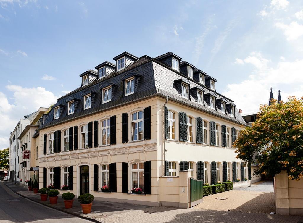 Classic Hotel Harmonie Cologne, Germany