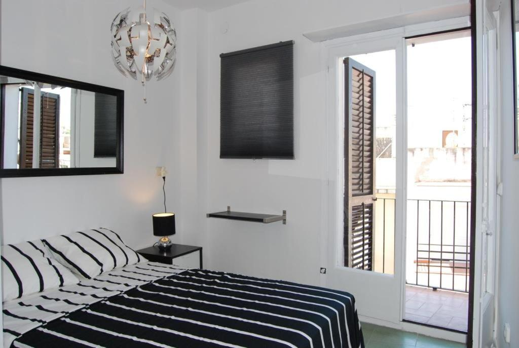 Fragata Sitges - Laterooms