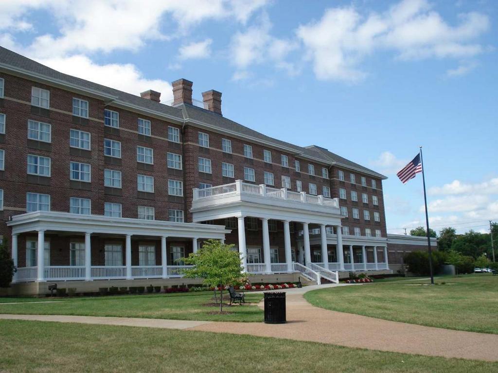 Hilton Garden Inn Suffolk Riverfront - Laterooms