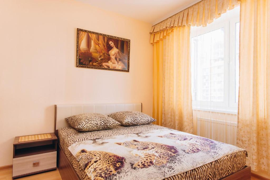 Номер в Apartments on Stepana Razina 107