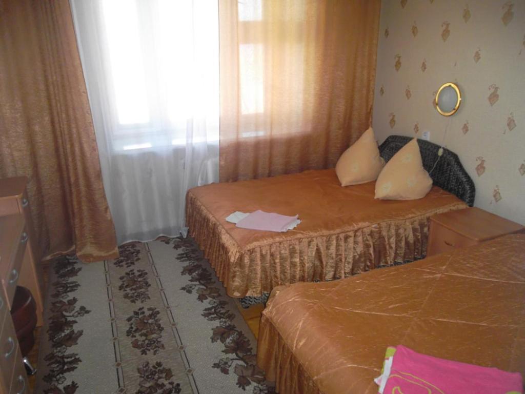 Номер в Hotel Kedr