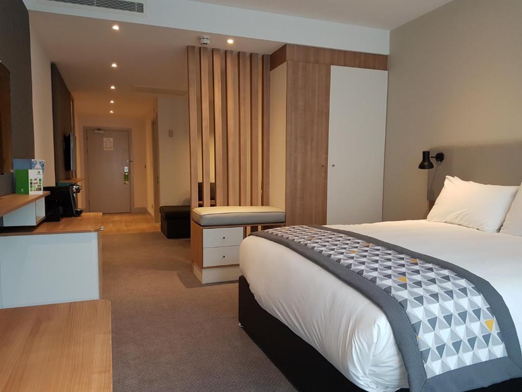 Holiday Inn BIRMINGHAM CITY CENTRE - Laterooms