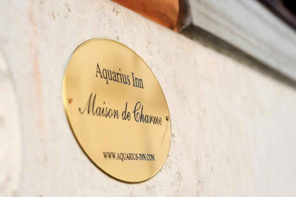 Aquarius Inn - Laterooms