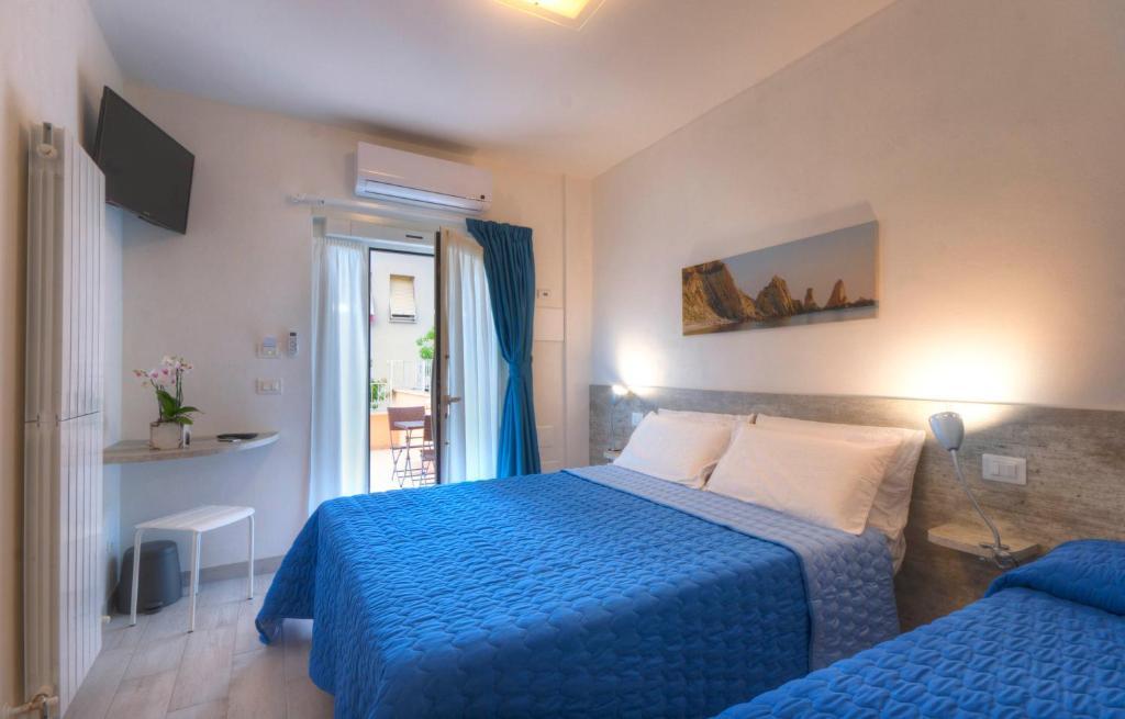 A room at Affittacamere Sabri
