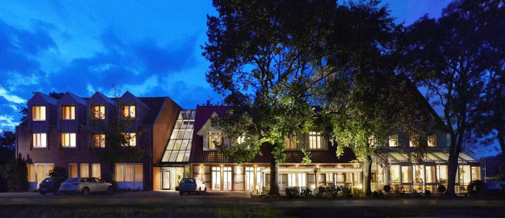 Akzent Hotel Haus Surendorff Bramsche, Germany