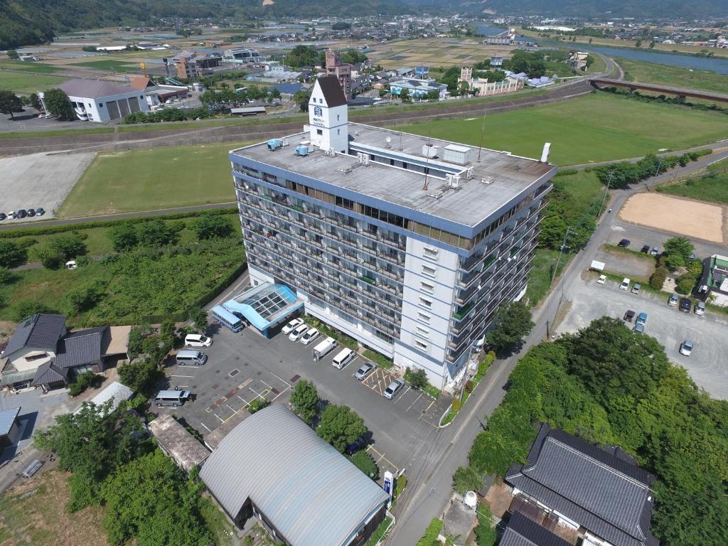 Harazuru Grand Sky Hotel
