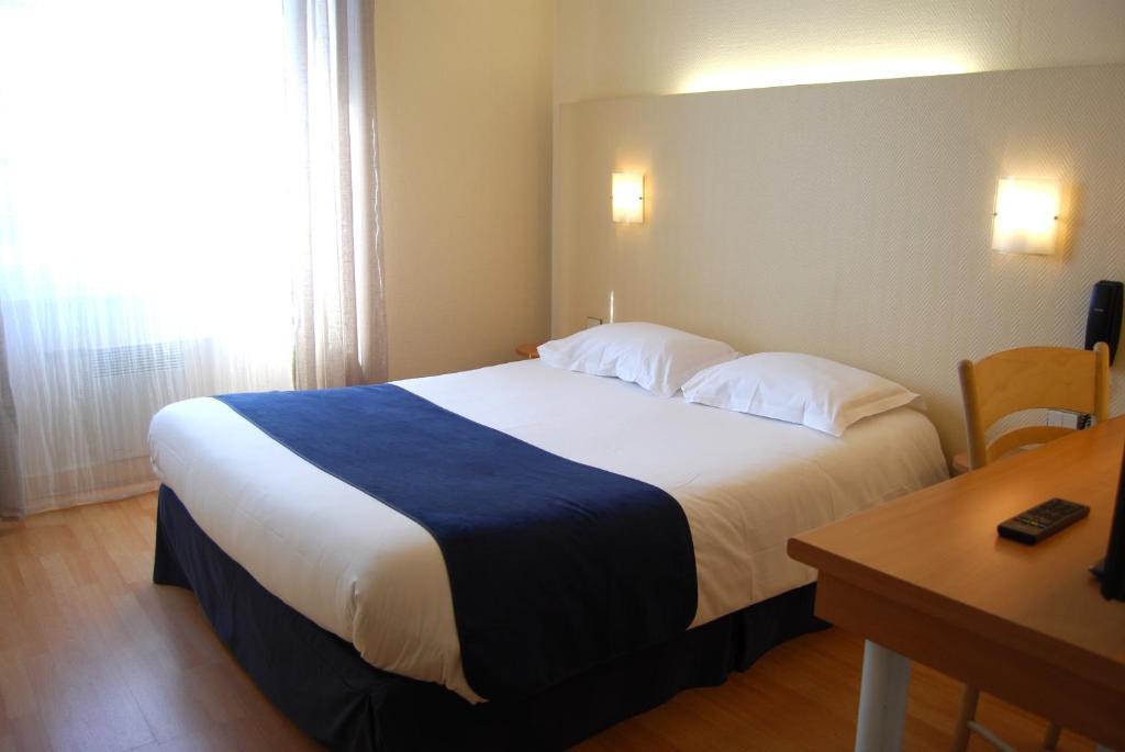 Le Bretagne - Hotel Spa & Sauna Douarnenez, France