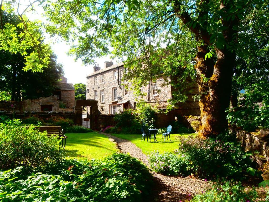Riverside Bed & Breakfast in Bainbridge, North Yorkshire, England