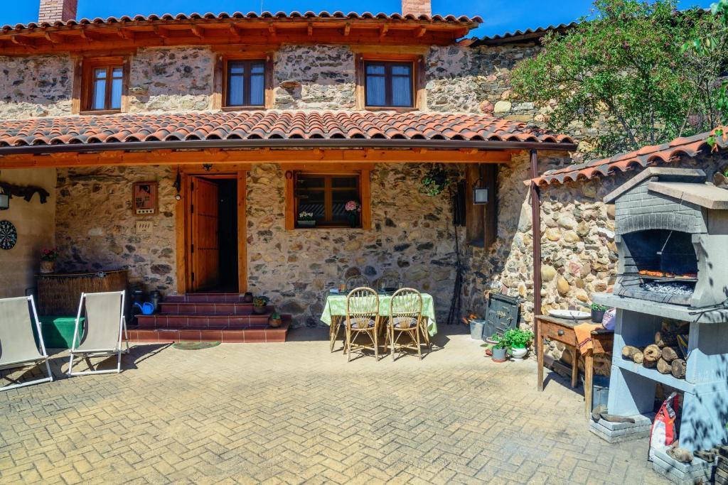 Casa Rural Entre Valles