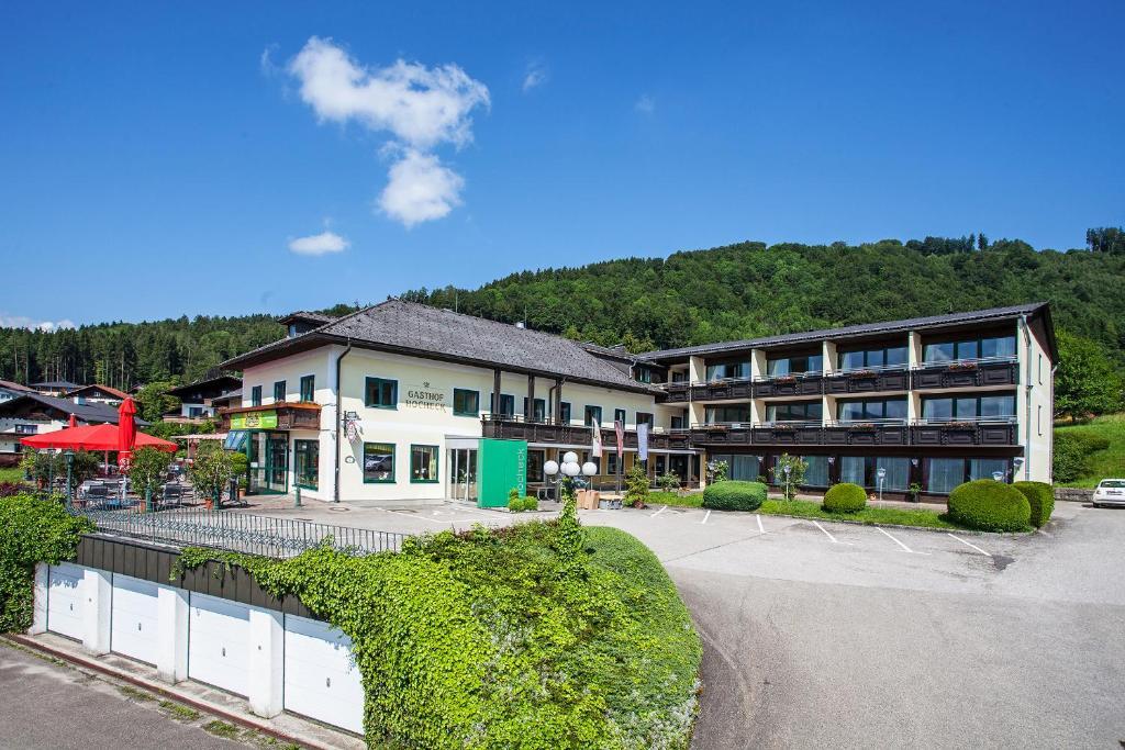 Hocheck Altmunster, Austria