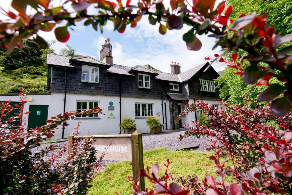 YHA Idwal Cottage in Bethesda, Conwy, Wales