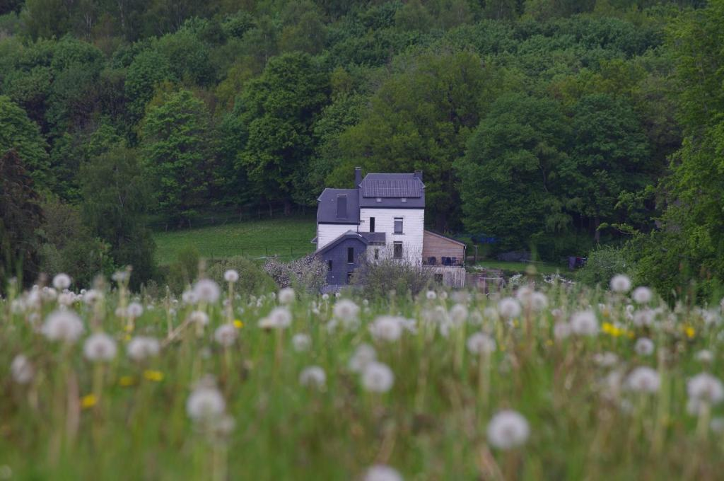 Bed And Breakfasts In Louftémont