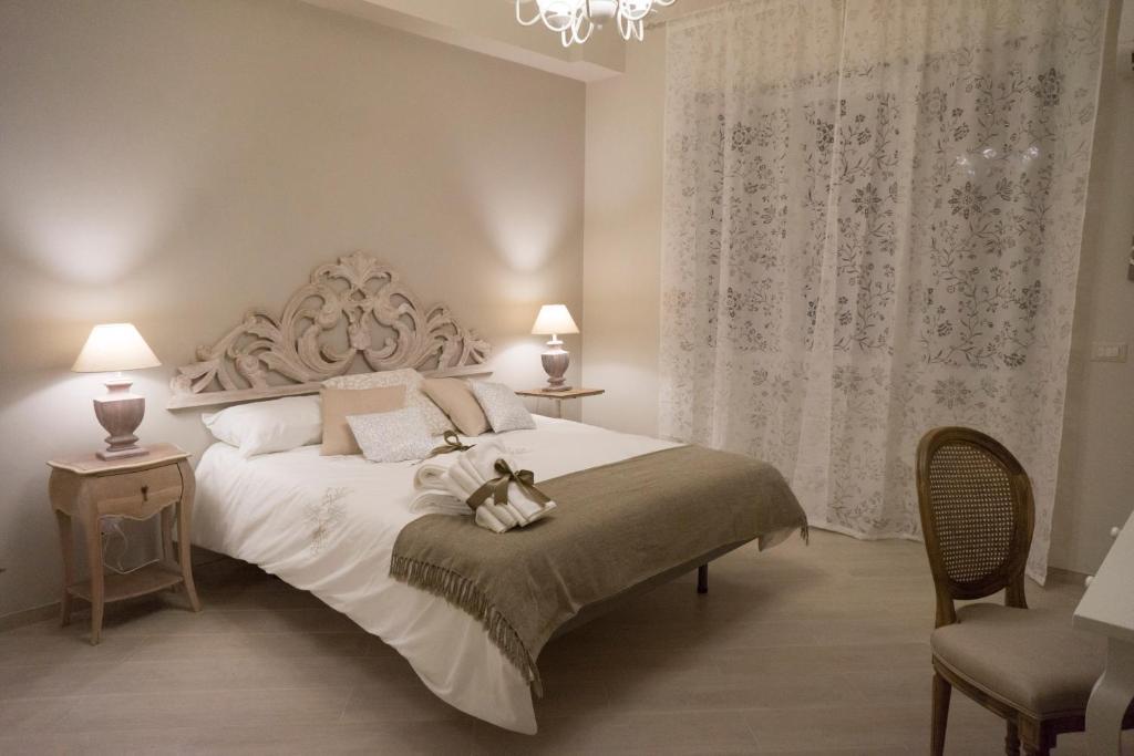 A room at B&B Donna Ada