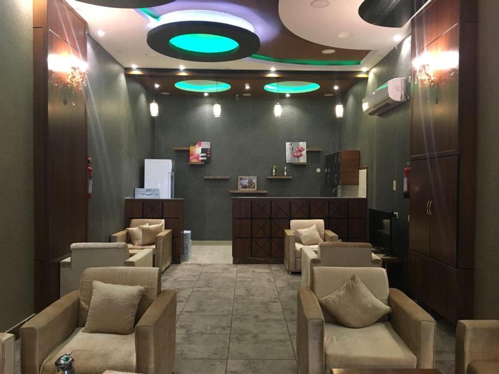 O lounge ou bar de Cloud and Stars Hotel