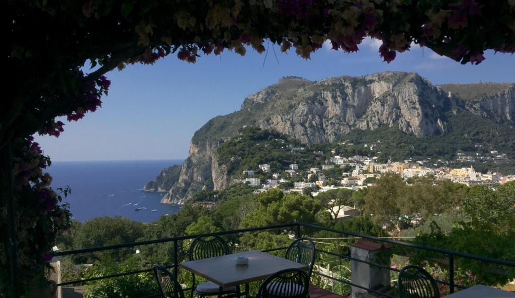La Reginella Capri, Italy