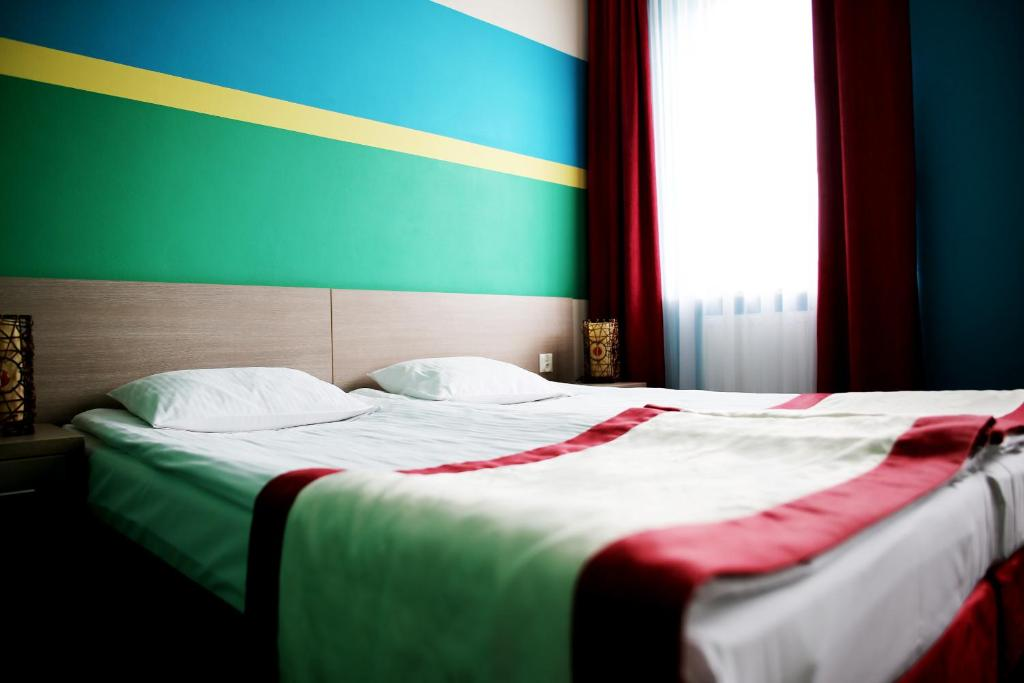 Hotel Folklor Miedzyrzec Podlaski, Poland