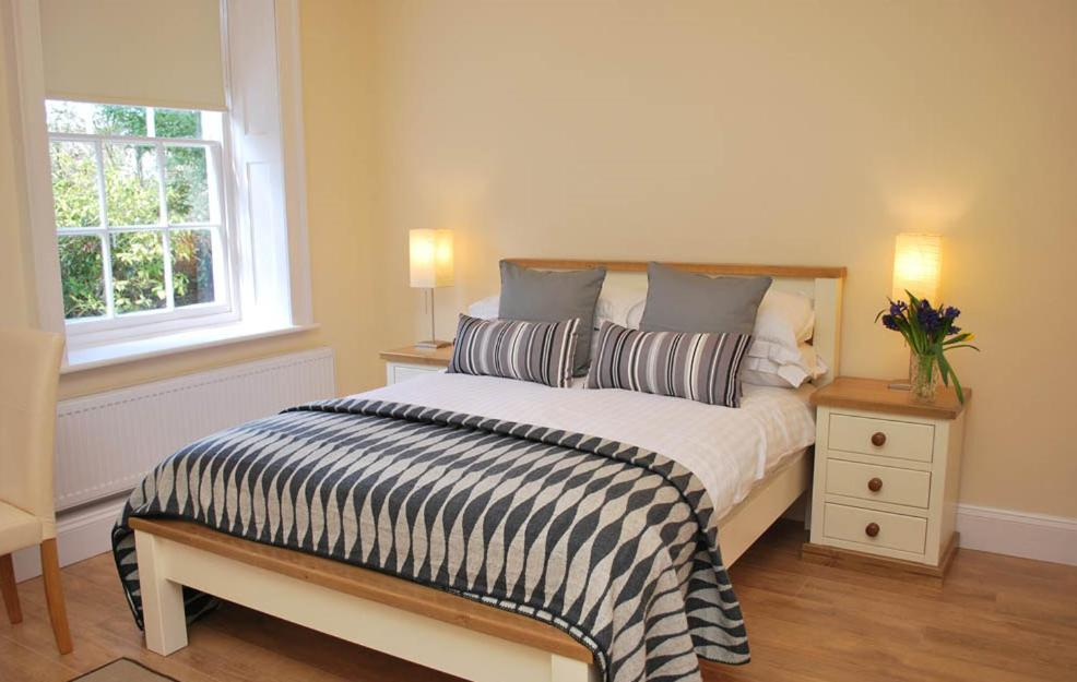 Rectory Hall - Laterooms