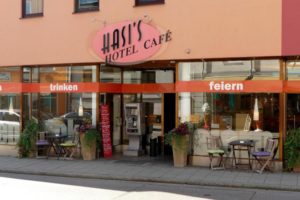 Hasi's Hotel Grafing, Germany