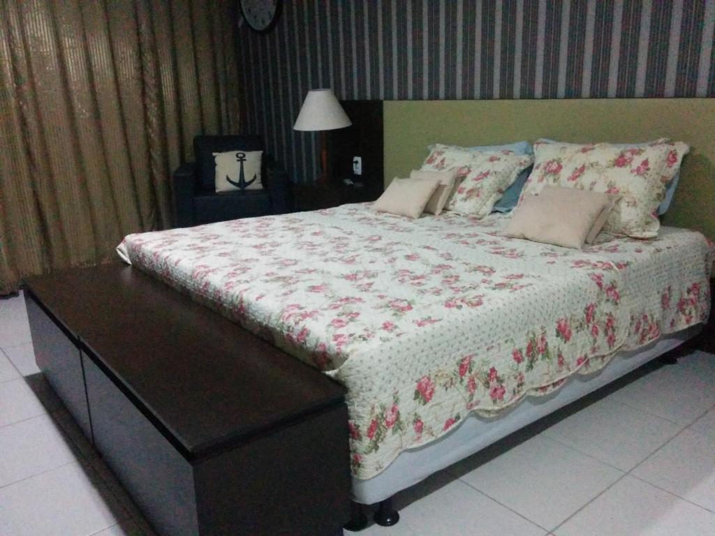A room at Betel Beach Class Internacional