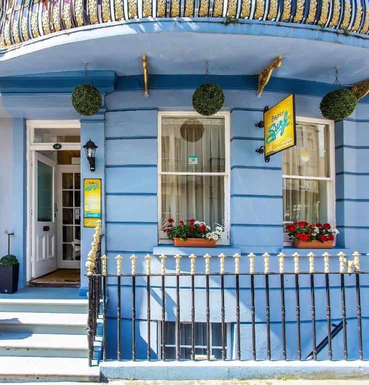 Brighton Surf Hotel in Brighton & Hove, East Sussex, England
