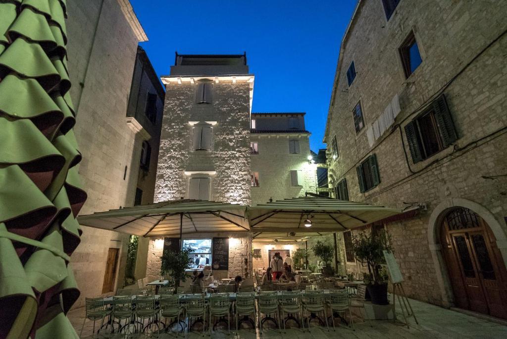 Murum Heritage Hotel Split, Croatia