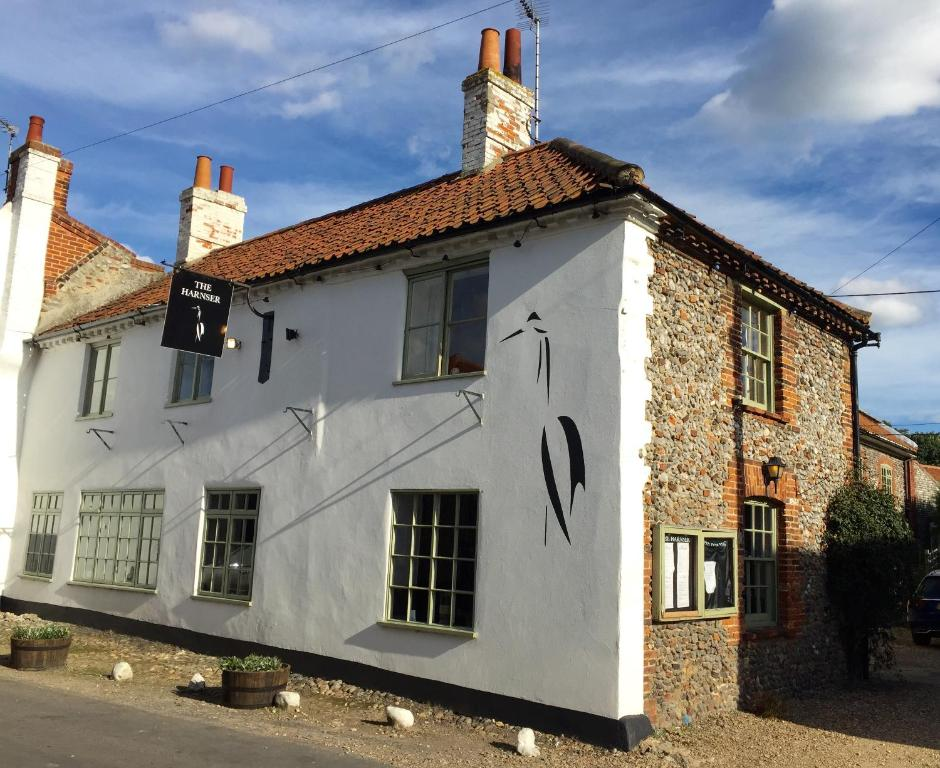 The George Hotel Cley - Laterooms