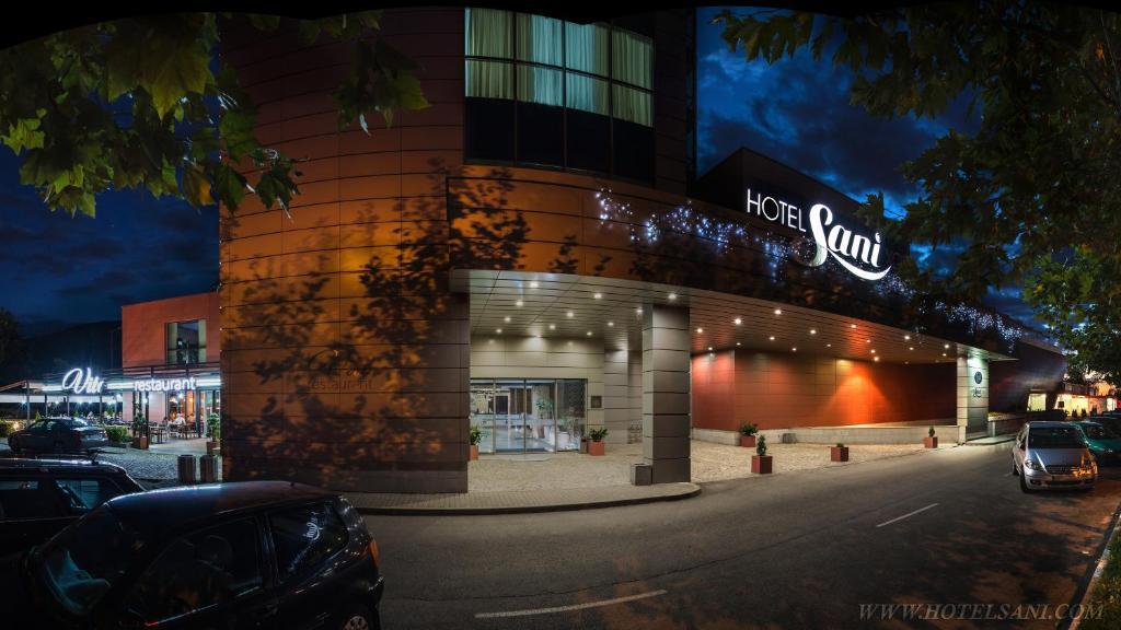 Hotel Sani Asenovgrad, Bulgaria