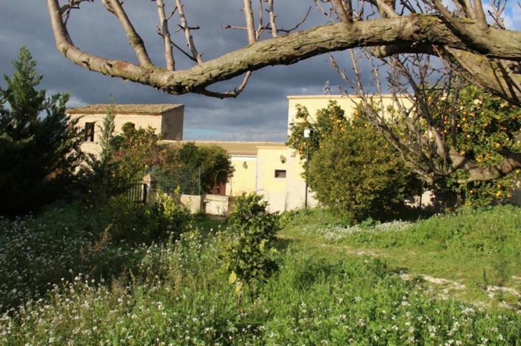 Giardino di La Casa Gialla