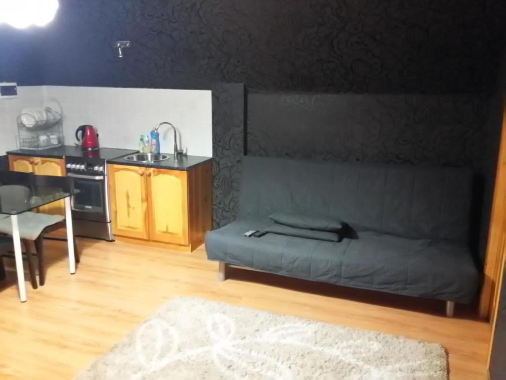 Кровать или кровати в номере Apartments Gesh Home