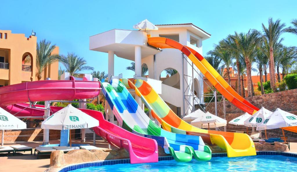 Rehana Royal Beach Resort - (Єгипет Шарм-еш-Шейх) - Booking.com