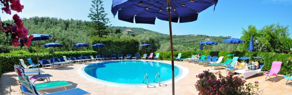 Hotel La Badia Sorrento, Italy