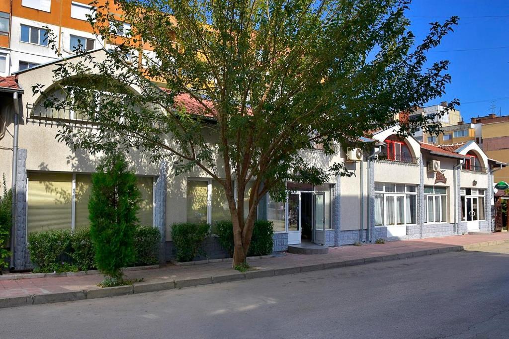 Vival Hotel Vidin, Bulgaria