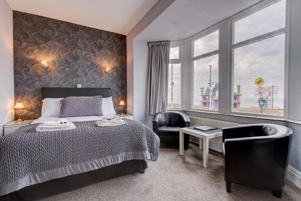 A room at Windsor Park Promenade