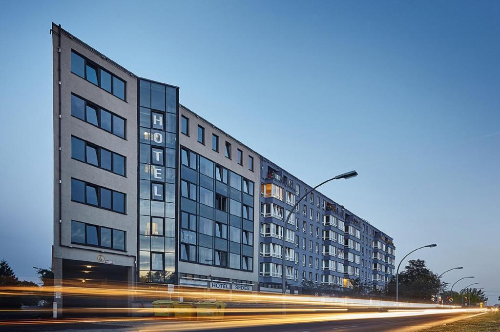 Hotel Sedes Berlin, Germany
