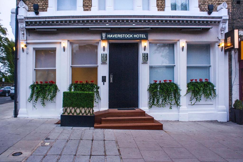 Haverstock Hotel in London, Greater London, England