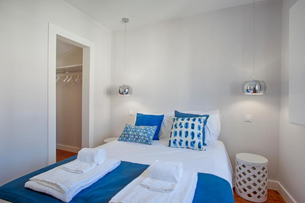 Um quarto em BmyGuest - Lisbon Inner Bairro Alto